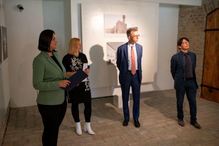 Što je talijanski veleposlanik radio u Slavonskom Brodu?