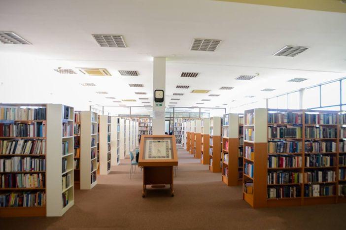 Gradska knjižnica kreće s redovnim radnim vremenom