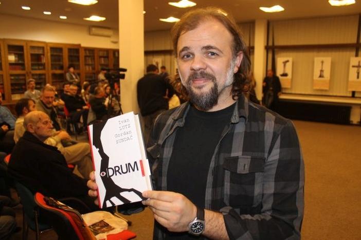 S Ivanom Lutzom o Marsonikonu, SF-u, romanima i žrtvovanju vola