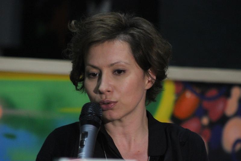 U Centru mladih održana književna večer s Tenom Štivičić