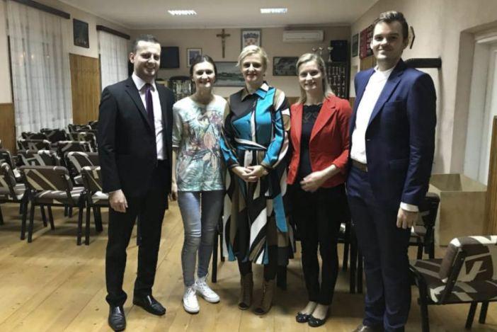 U Slavonskom Kobašu predstavljen Leksikon slavonske narodne medicine