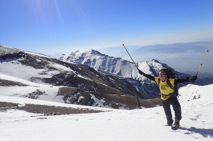 Mjesec dana u Iranu - putopisno predavanje u Planinarskom domu