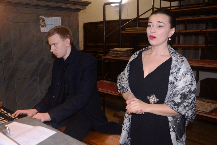 Marijana i Krešimir oduševili Brođane