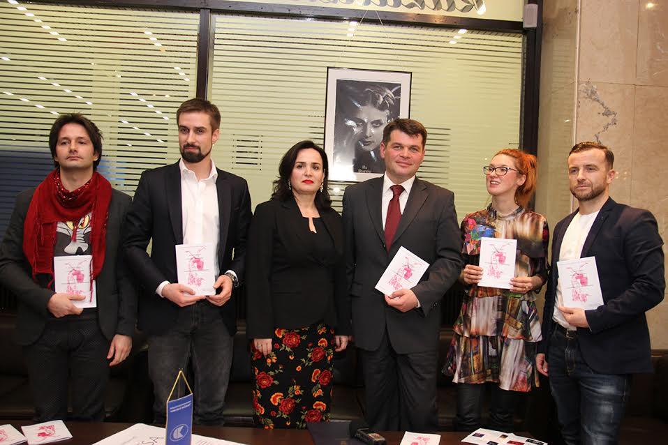 'Mia Čorak Slavenska je dokazala da čovjek rođen u malom gradu može dotaknuti zvijezde'