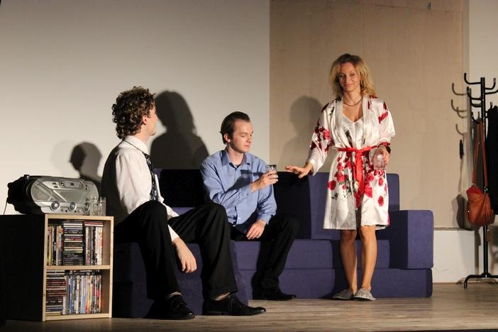 Slavonski Brodvej nastupio na Festivalu glumca, a pripremaju i novu predstavu