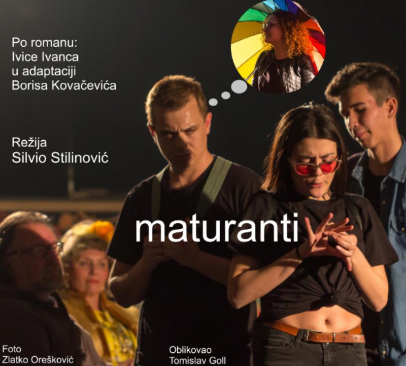 Brođani predstavljaju Hrvatsku na  46. Teatarskom festivalu