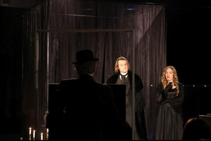 Jučer premijerno pred brodskom publikom prikazana nova predstava Slavonskog Brodveja