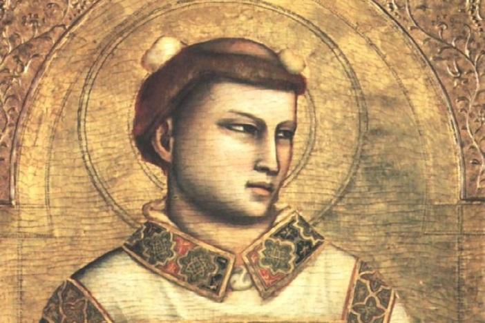 Danas slavimo sv. Stjepana Prvomučenika