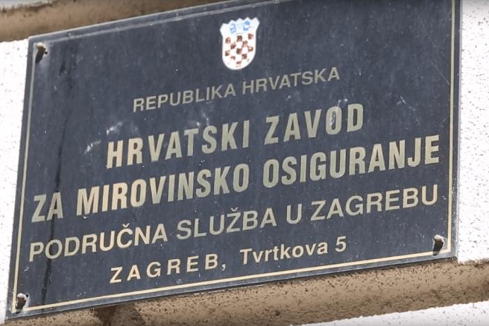 Više od 19 tisuća pripadnika srpskih paravojnih postrojbi i drugih prima hrvatsku mirovinu