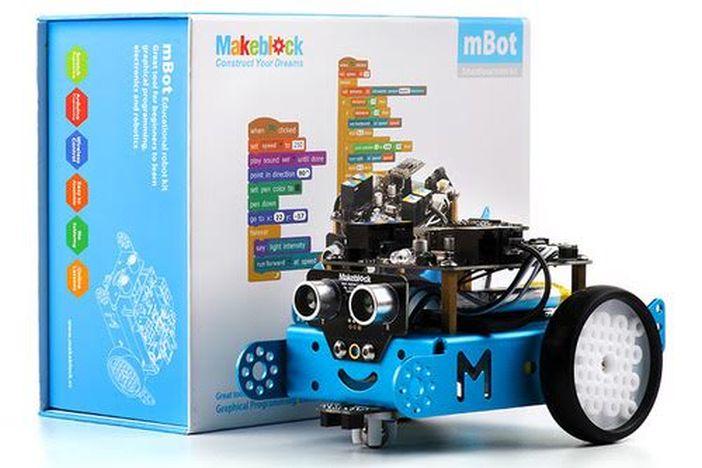 Micro:bit radionice ponovno u Gradskoj knjižnici