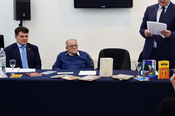 Dodijeljena povelja Srebrne svirale Dragutina Tadijanovića
