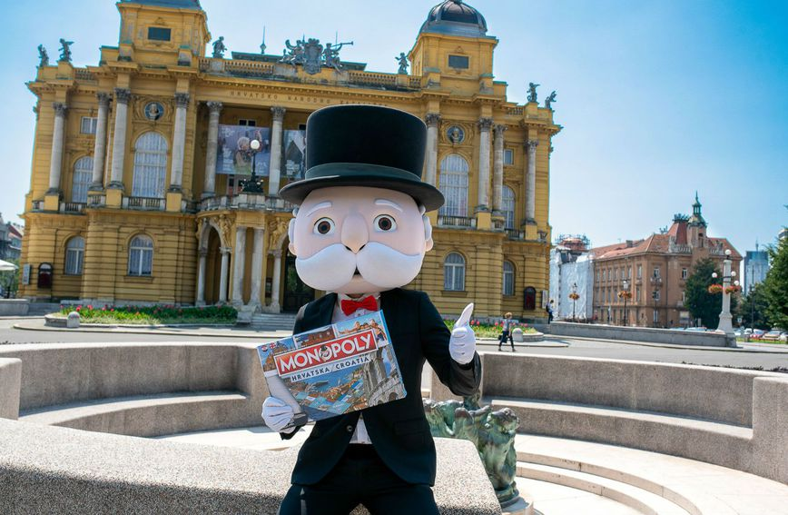 Želite kupiti  Slavonski Brod? Možete, jer stigla je hrvatska verzija popularne društvene igre!