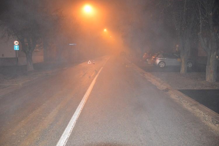 Bez vozačke dozvole jurio Splavarskom ulicom 145 km/h