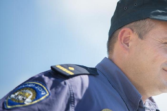 Kažnjavanje hrabrog policajca koji je razotkrio zataškavanje je zastrašujuće
