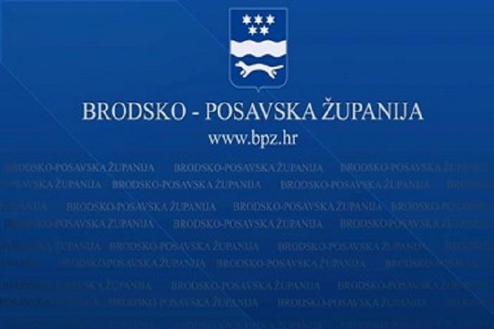 Uručena rješenja o imenovanju vršitelja dužnosti pročelnika Brodsko-posavske županije