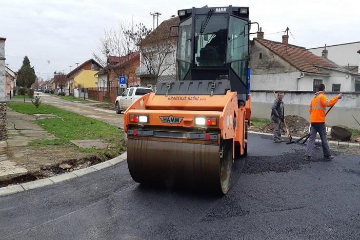 Sanirano samo križanje, a cijela Smičiklasova ulica u katastrofalnom stanju
