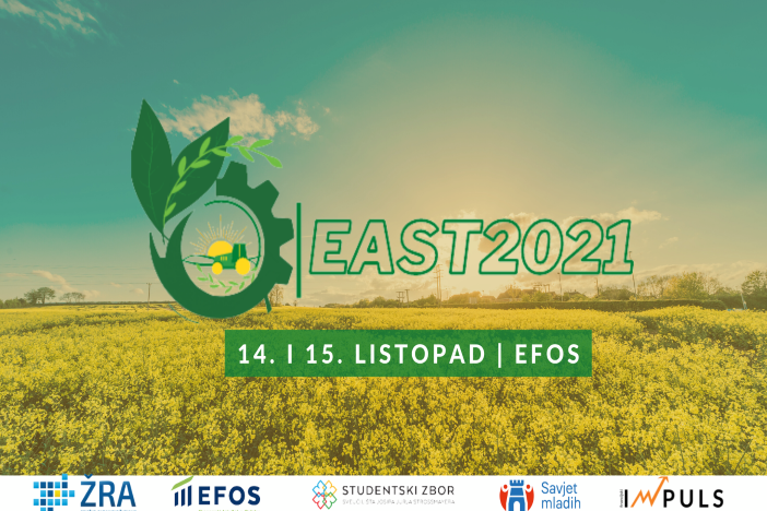 Može li se u Slavoniji kvalitetno živjeti? Odgovore nudi EAST 2021. konferencija