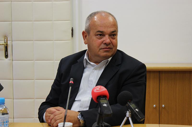 """Gradonačelnik  Duspara kreće u neslužbenu kampanju i kreće na """"roadshow"""" po mjesnim odborima"""