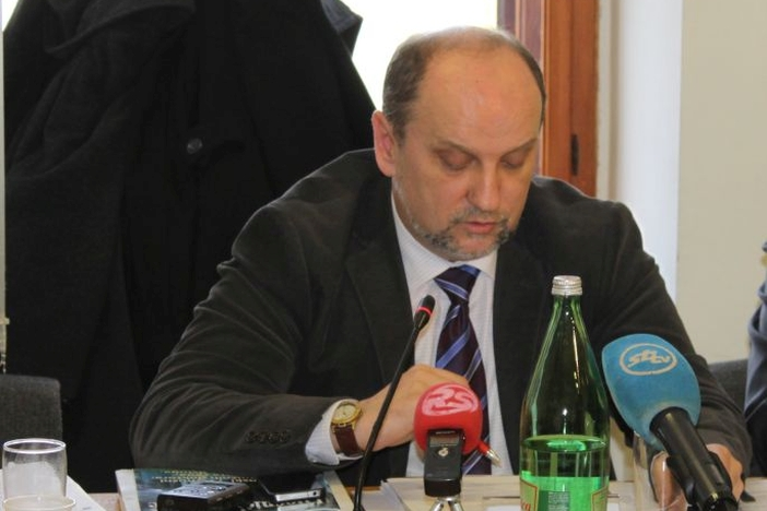 V. d. ravnatelj brodske bolnice Josip Samardžić najavio prve poteze nakon ukidanja sanacije