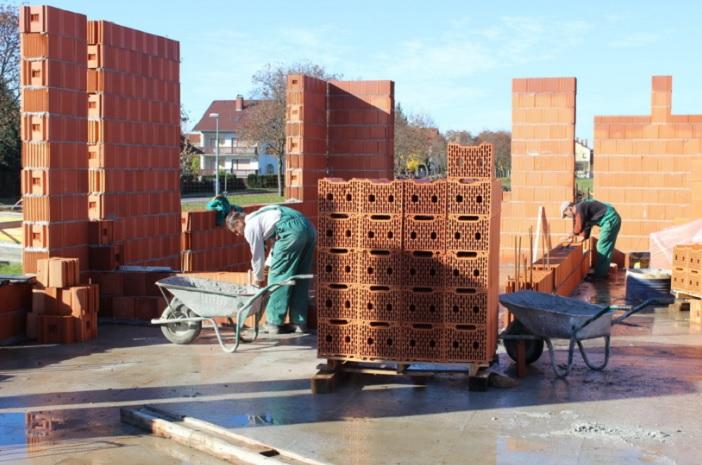 Ovako napreduju radovi na izgradnji novih gradskih projekata