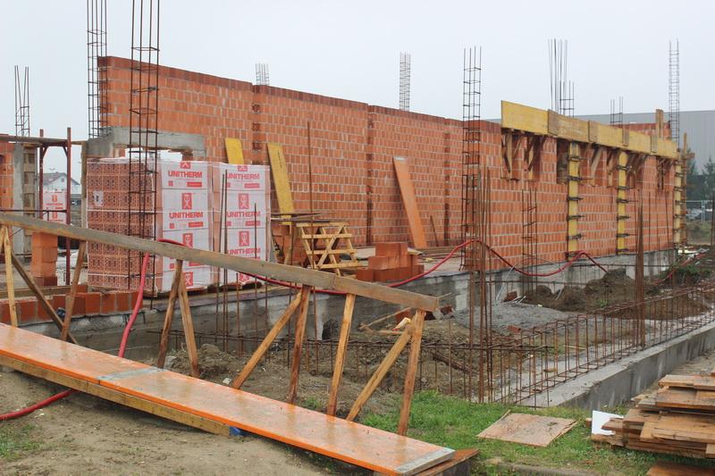 Ovako danas izgledaju gradilišta novih gradskih projekata