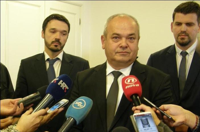 Duspara: Janaf je taj koji već osam godina ubija Brođane, Slavonski Brod osuđen je na propast!
