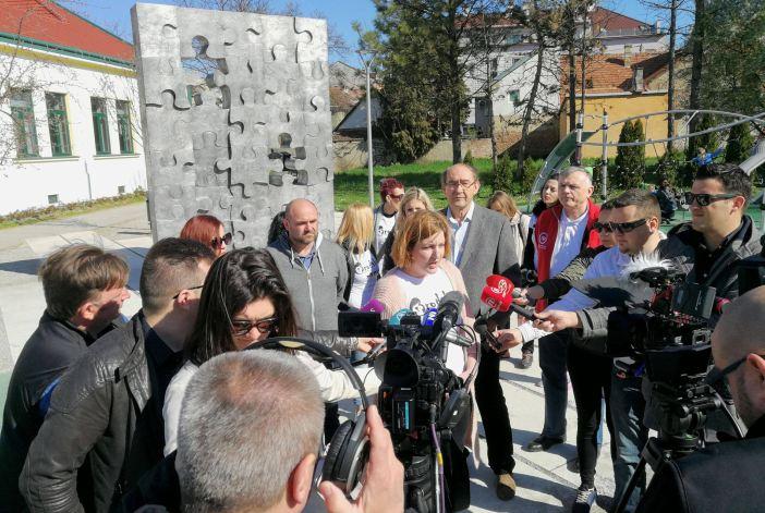 Preuzmite odgovornost i zaštitite zdravlje i živote građana Slavonskog Broda
