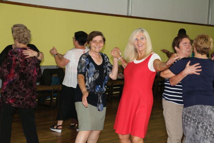 U Radničkom domu održana još jedna plesna večer za umirovljenike