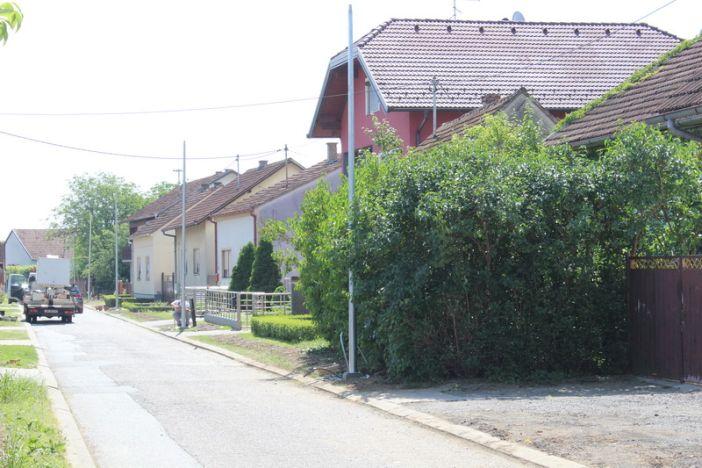 Nova energetski učinkovita javna rasvjeta postavljena u Plitvičkoj ulici
