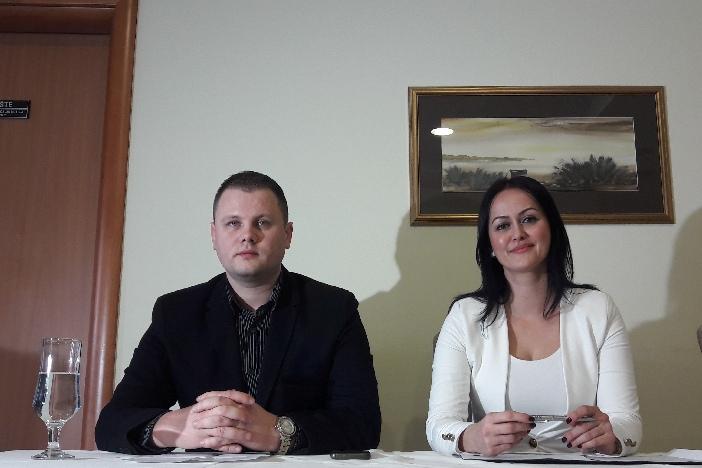 """Slavica Lemaić : """"BUM donosi građanima povezivanje i velike uštede!"""""""