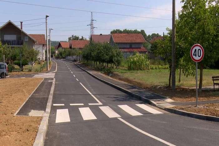 Infrastrukturalna ulaganja u općini Bukovlje