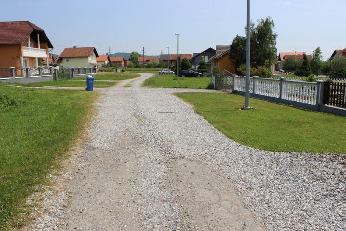 Raspisani natječaji za izgradnju cesta u ulicama Čaplja IV i Livade I i II te na sanaciji klizišta u Vodovodnoj ulici