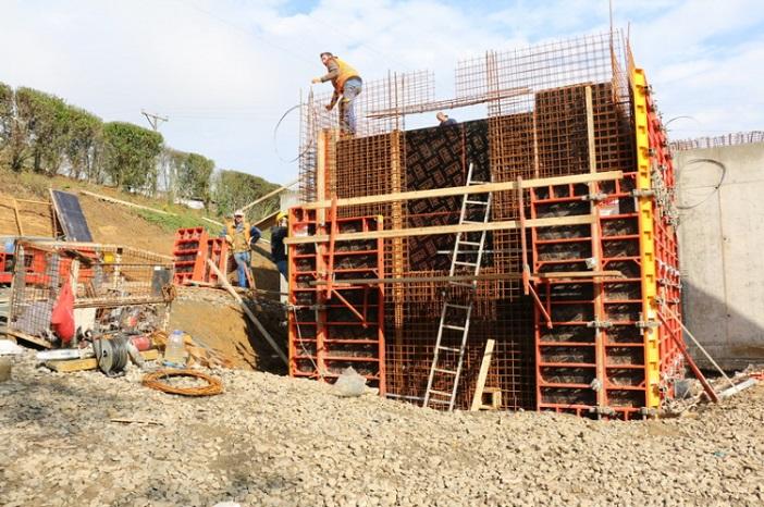 Napreduju radovi na izgradnji vodospremnika Brodsko Brdo 2