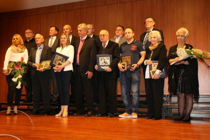 DAN GRADA Održana svečana sjednica Gradskog vijeća