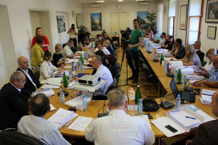 Održana 17. sjednica Gradskog vijeća
