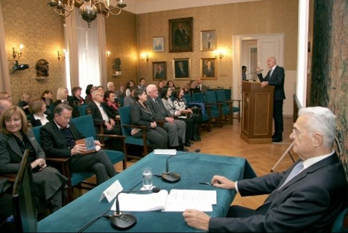 U Hrvatskoj akademiji znanosti i umjetnosti održan okrugli stol o pravnoj zaštiti zraka