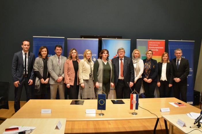 Potpisani ugovori o provedbi ITU mehanizma, Slav. Brod može povući do 31,5 milijuna Eura
