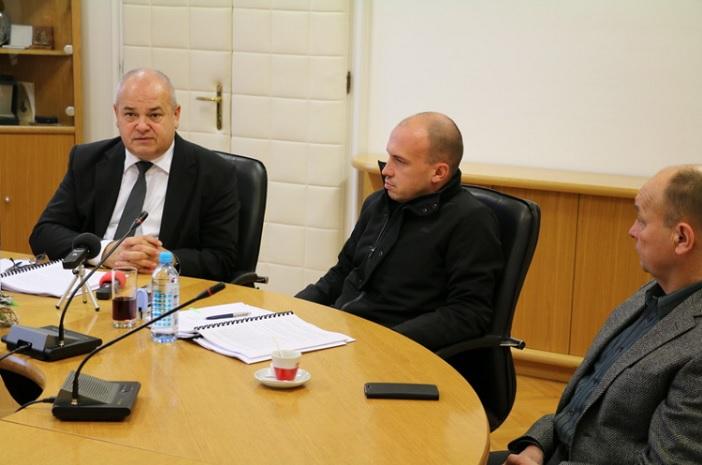 Potpisan ugovor o izgradnji novih prostora za kajak-kanu klubove