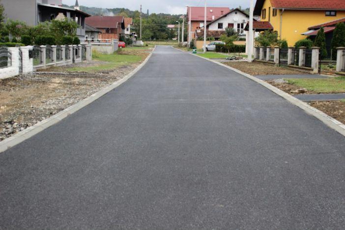 Ulice Kolara I, IV i V dobile novi izgled