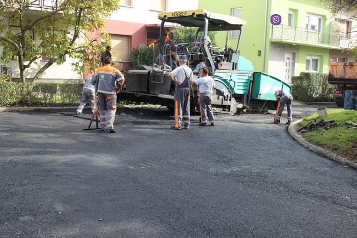 Ulica kraljice Jelene uskoro dobiva moderniziranu cestu