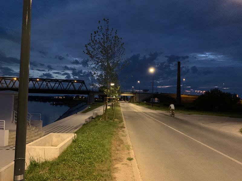 Donosimo popis ulica u kojima se danas postavlja nova LED javna rasvjeta
