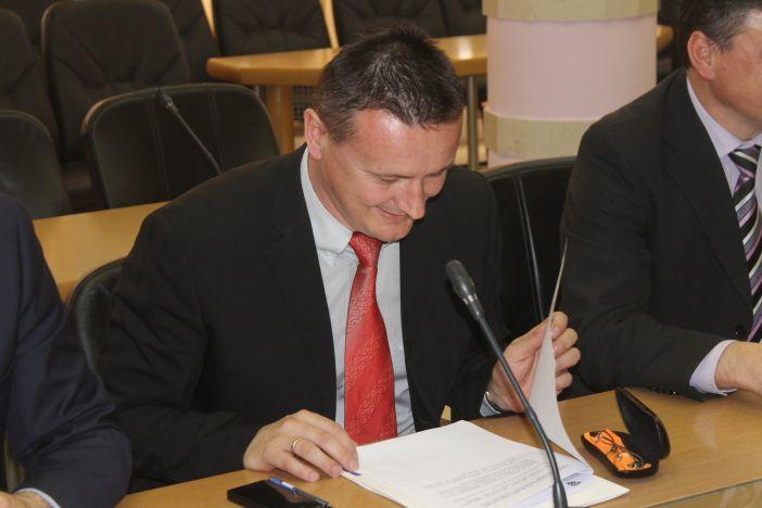 Sastanak slavonskih župana u Osijeku