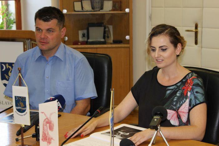 Premijera dokumentarnog filma o Miji Čorak Slavenskoj u Slavonskom Brodu