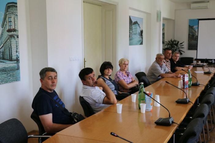 Započelo konstituiranje Vijeća mjesnih odbora