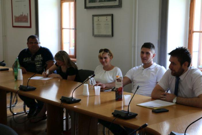 Konstituirana većina Vijeća mjesnih odbora na području grada Slavonskoga Broda