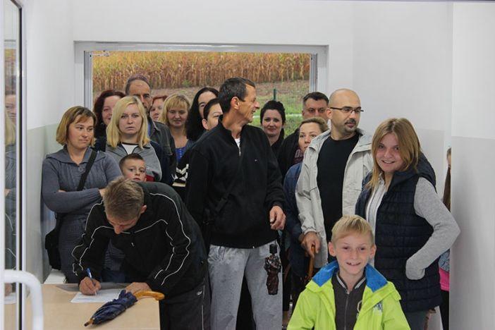 Bojkot nastave u Podcrkavlju, rješenja nema na vidiku