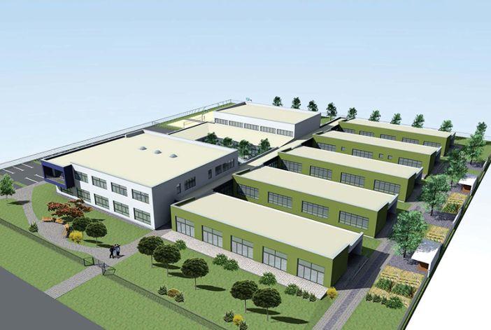 """Grad će prijaviti projekt izgradnje nove škole """"Milan Amruš"""" za financiranje darovnicom Kraljevine Norveške"""