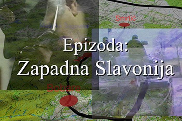 Projekcija filmova o sudjelovanju branitelja u vrijeme Domovinskog rata s područja grada i županije