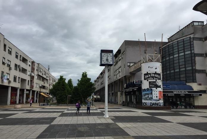 Započeli radovi na postavljanju nove javne rasvjete u Ulici Pavla Šubića i u Naselju Slavonija II