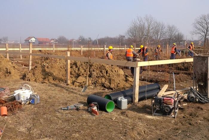 Započeli radovi na izgradnji stambenih zgrada za mlade obitelji